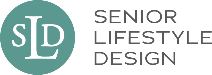 Senior Lifestyle Design logo